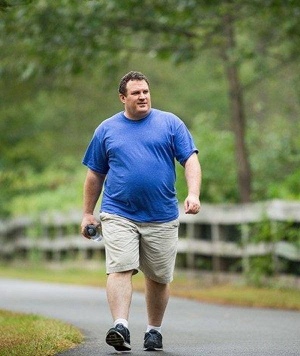 nutukimas svorio netekimas)